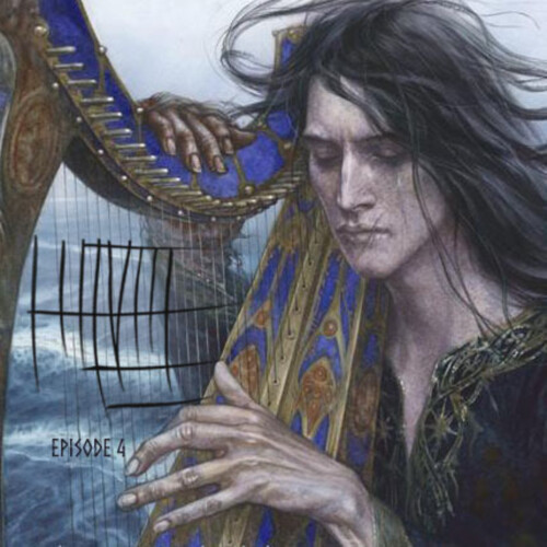 Songs of Middle Earth