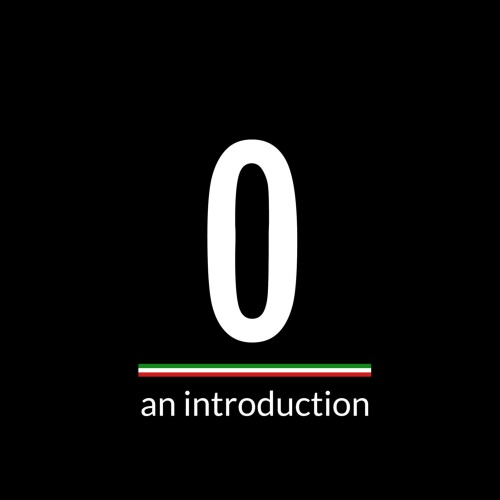 0 - An Introduction