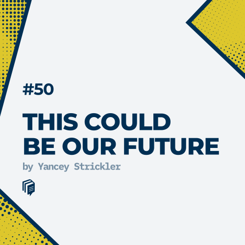 50: This could be our future (خلاصهی کتاب آینده ممکن)